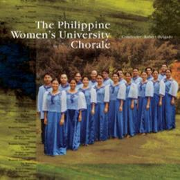 The Philippine Women's University Chorale
